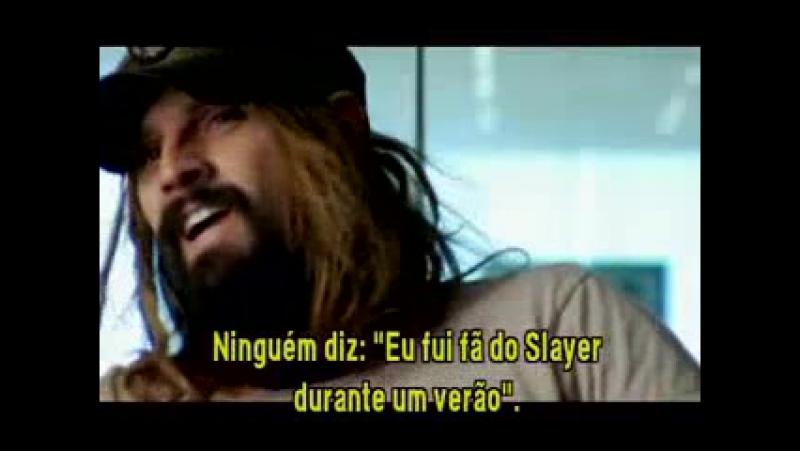 Путешествие Металлиста/Metal: A Headbanger's Journey (2005) Трейлер