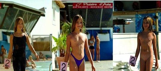 She natplus junior naturist pageant videos