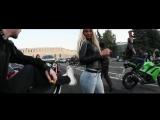Прохват года 2014 - Лучшее Видео про мотоциклы, и о мотоциклистах  Yamaha [[170093342]]