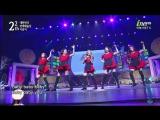 160313 Red Velvet - Winning Speech + Dumb Dumb @ Korean Entertainment Art Awards