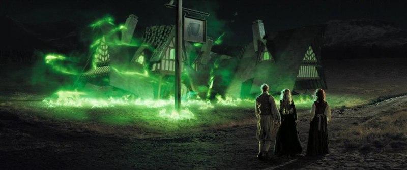 Звездная пыль / Stardust (2007) BDRip 720p (60 fps) скачать торрент