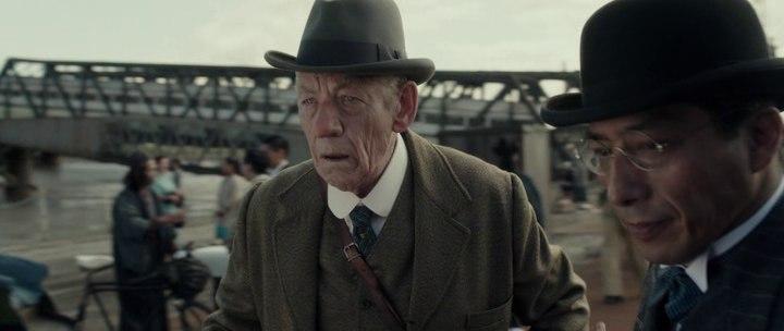 Мистер Холмс / Mr. Holmes (2015) HDRip скачать торрент с rutor org