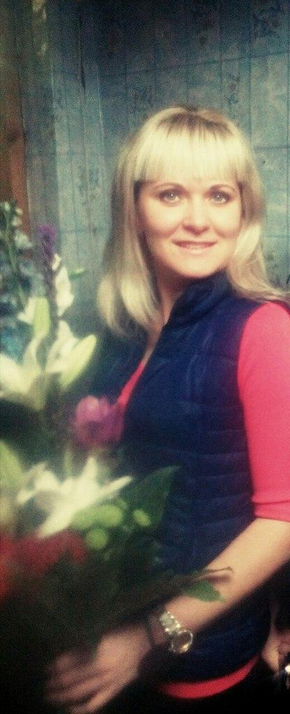 Мария Балакина, Красноярск - фото №11