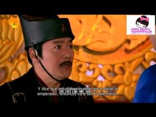 Legend of Lu Zhen Capitulo 24/Mundo Asian y Marii Lakorn