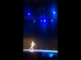 С- П театр танца
