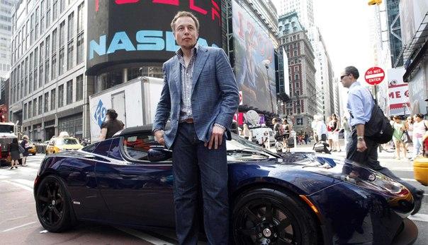 Эшли Вэнс, Илон Маск: Tesla, SpaceX и дорога в будущее ...