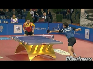 Tribute to Timo Boll (new)