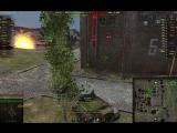 Т-43  -  Неистовая мощь или как побеждать в ДЕНЬ ПОБЕДЫ!!!