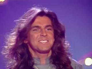 Modern Talking - Geronimo s Cadillac (ZDF   ... weil wir leben wollen  26.10.1986)