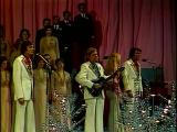 Самоцветы «Не повторяется такое никогда» (Песня года 1974)