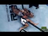 MMA Highlights #3 | BY GADJI