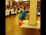 Еще один танцевальный вечер,в окружении прекрасного зрителя!! С Наступающим!!!👏👏👏