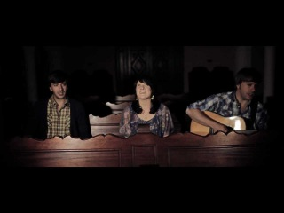 Chelsea Moon & The Franz Brothers - I Need Thee Every Hour