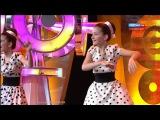 Ксения Мулина. Детское Евровидение-2013. Отборочный конкурс в России