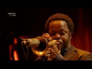 Ambrose Akinmusire Quintet - Milky Pete =HD=