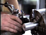 Essential Machining Skills Working with a Lathe, Part One