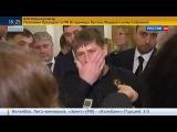 #Кадыров отомстит ИГ за обезглавленного чеченца #игил