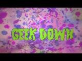 J Dilla - Geek Down (Donuts)