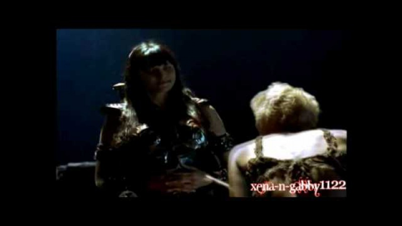 Xena Warrior Princess ~ Callisto ~ Du Hast