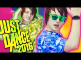 ИВАНГАЙ ТАНЦУЕТ | Just Dance 2016 (EeOneGuy)