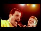 Queen &amp David Bowie - Under Pressure (Classic Queen Mix)
