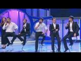 КВН: Сборная Чечни - Песня про Россию (1/2, 2011)
