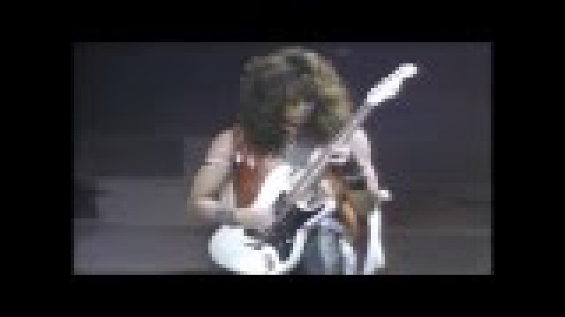 Suicide Solution - Jake E Lee guitar solo 1984
