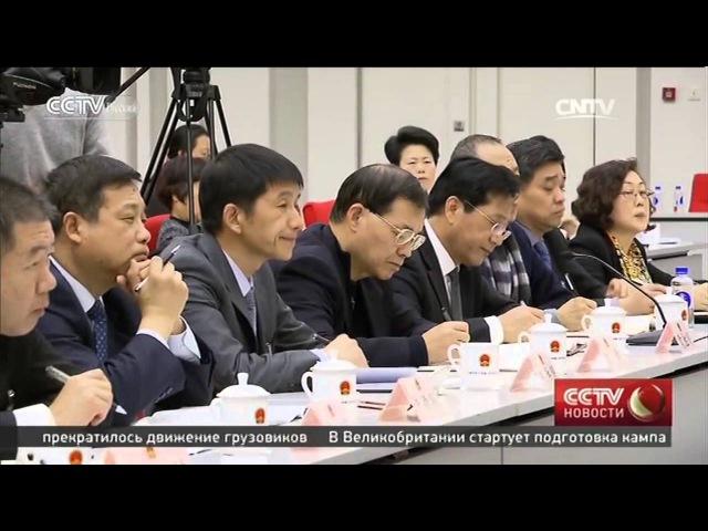 В Шанхае зафиксирован дефицит врачей-педиаторов
