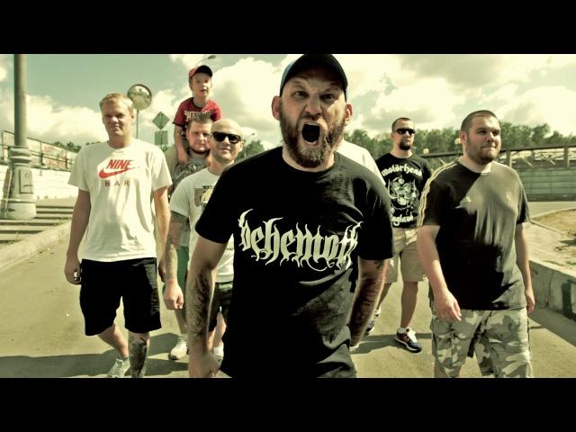 Broken Fist Bona Fides – Москва - Воронеж
