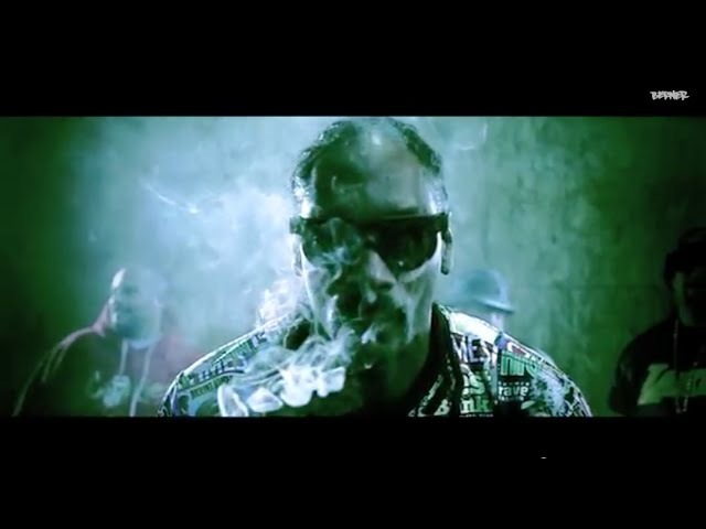 Berner B Real feat. Snoop Dogg Vital Faded [Official Video]
