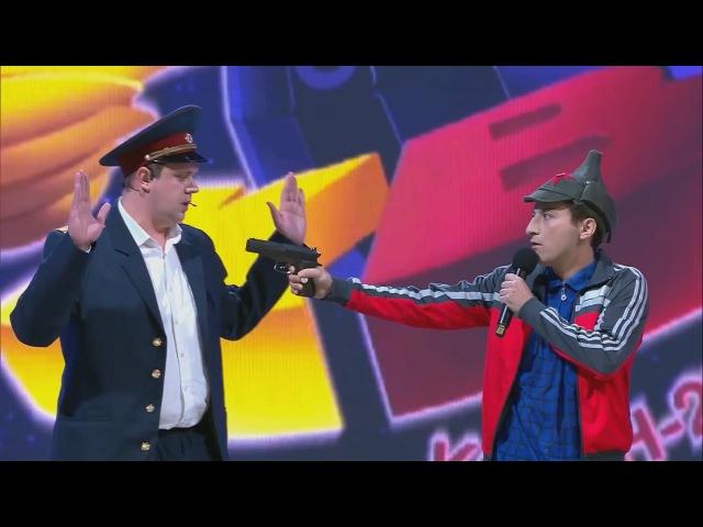 КВН Русская дорога - 2016 Открытие сезона Сочи Красная поляна