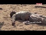 شاهد| قتلى مرتزقة الجيش السعودي في جمارك ال&#