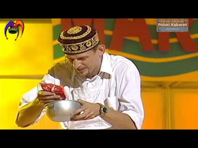 Kabaret Ani Mru Mru - Chińska Restauracja