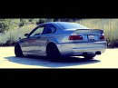 BMW E46 M3 Scorza Exhaust