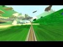 Minecraft Acid Interstate V2 - 60 FPS