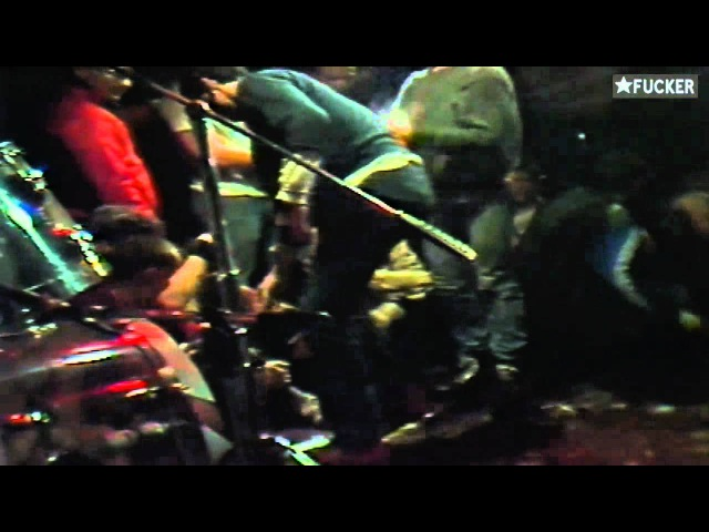 Bad Brains - (HD)(Live at CBGB DVD)(New York 1982)(Full Concert)720p