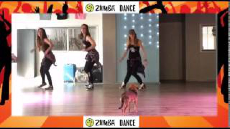 Fitness Dance - Get Ugly - Jason Derulo - Zumba Choreography