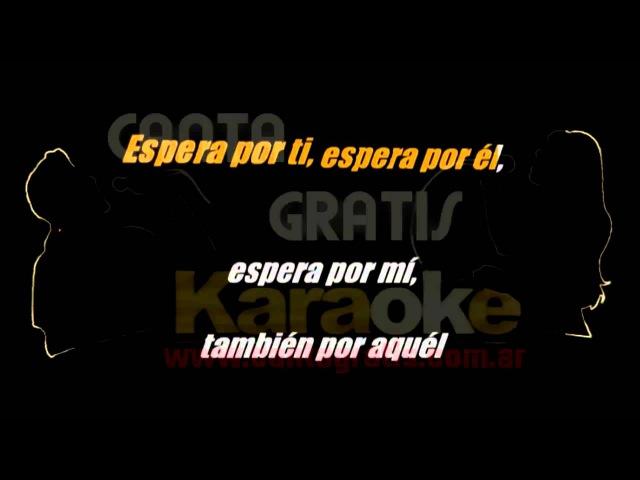Bersuit Vergarabat - La soledad Karaoke)