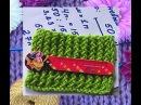 Расчет петель при вязании на спицах Как узнать плотность вязания