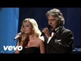 Andrea Bocelli, Katherine Jenkins - I Believe
