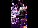 Mike Mitchell amazing drum solo @The Pageant St. Louis, MO (Stanley Clarke Show) Part1