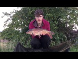 ***Carp Fishing TV*** The iPhone Carpers   The Club Lake HD
