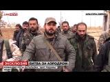 Боевики в Сирии при отступлении бросили архив агентуры на 1500 имён