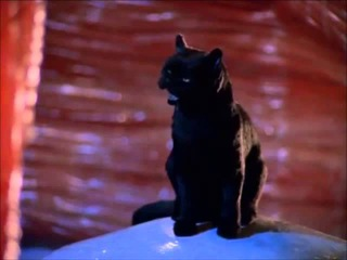 The Best Of Salem (Sabrina The Teenage Witch)