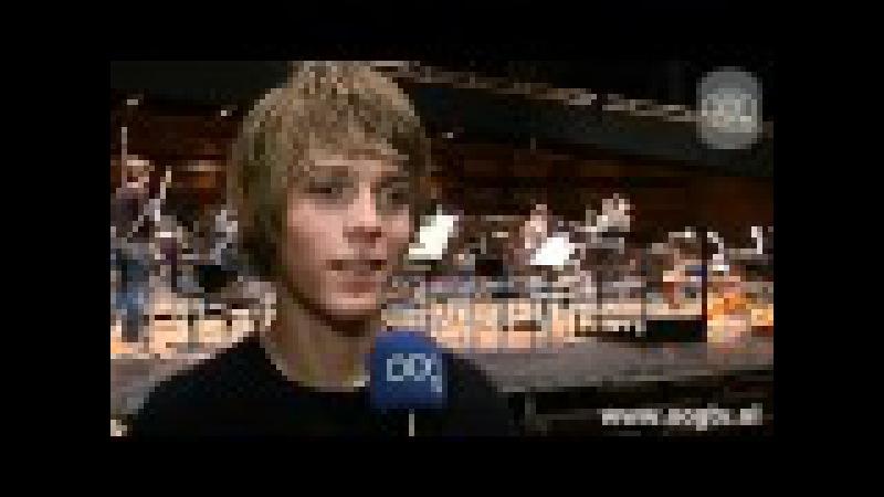 15 jarige pianist in Oosterpoort