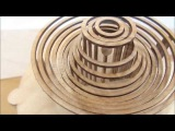 Water Experiment No. 33 Automata Video