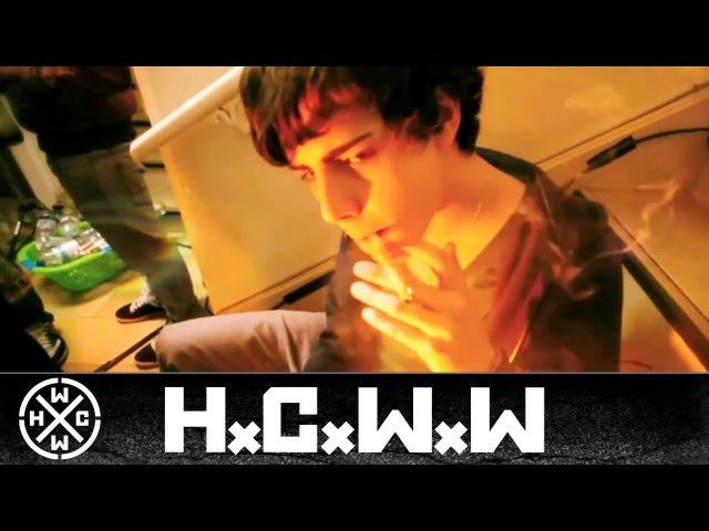 CASEY JONES - HAMMER THE NAILS - HARDCORE WORLDWIDE (OFFICIAL HD VERSION HCWW)