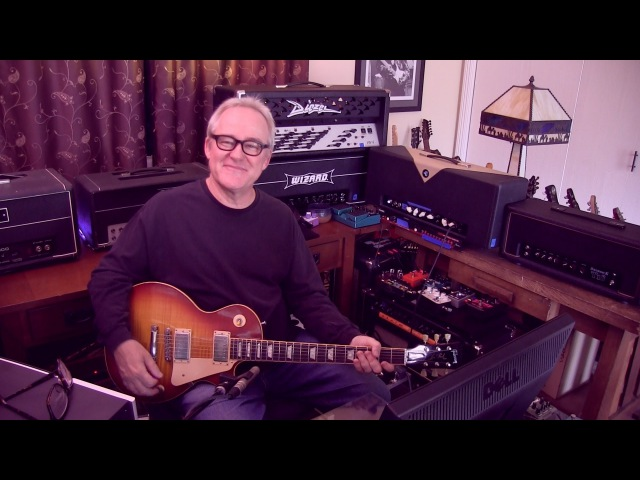 La Grange | ZZ Top | How to Play on Guitar | Guitar Lesson | Tutorial | Tim Pierce