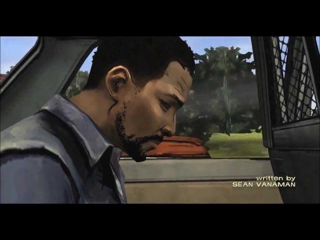 The Walking Dead: Lee Everett - What I've Done