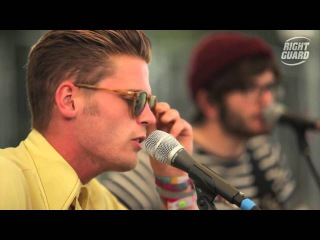 Hudson Taylor - Care - Exclusively for OFF GUARD GIGS - Bestival 2013